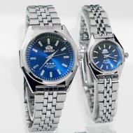 Wbs Couple Orient Star Watches Premium Chain Men Women Import Watch Or001