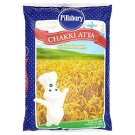Pillsbury Chakki Fresh Atta - 5kg