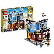 **LEGO** 正版樂高31050 Creator系列 轉角熟食店 全新未拆