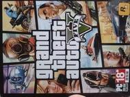 實體包GTA5 俠盜獵車手線上帳號 250等+3100萬