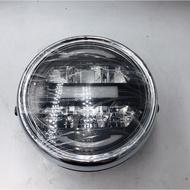 STAR-X125HD/HX HEAD LIGHT ASSY MOTORSTAR