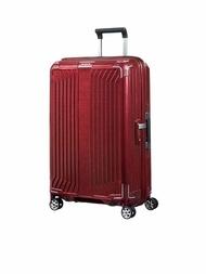 SAMSONITE กระเป๋าเดินทางล้อลาก รุ่น LITE-BOX HARDSIDE SPINNER 75/28 TSA LOCK