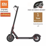 XiaoMi MiJia M365 Electric Scooter e-scooter 100% Original Guaranteed 100% Original Battery Guaranteed
