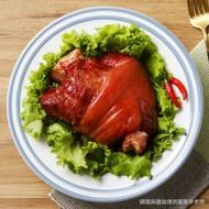 【春節獻禮】-【冷凍】台酒紅麴豬腳禮盒