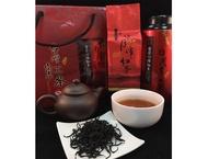 日月潭紅茶-台茶18號紅玉