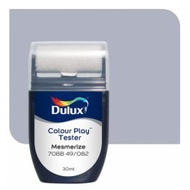 Dulux Colour Play Tester Mesmerize 70BB 49/082