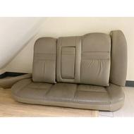 Mitsubishi 01-07 Lancer/Virage 米色後座椅