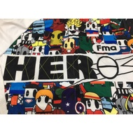 HERO Fma 腳踏車車衣 HERO