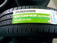 Bridgestone Ecopia Ep150 205/65 R15 Ban Mobil