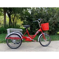 Cargo Bike Tri-Bike 3 Wheels Bike