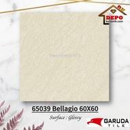 Garuda Granit GS65039 Bellagio 60x60 Kw1 Granit Kilap Motif Marble