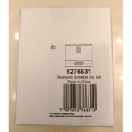 全新- SWAROVSKI 施華洛世奇 藍芽喇叭 BT Speaker 型號5276631-1建議售價:800