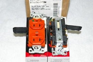 美國Cooper(EAGLE)醫療級水地分離插座 IG8300RN CRYO -320度F 新版 冷處理版震憾上市!