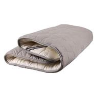 REDCAMP Japanese Futon Mattress Topper Single/Twin Size, Traditional Shiki Futon Cotton Foldable Tatami Floor Mattress for Sleep and Travel