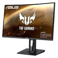 華碩 VG27WQ 27型TUF Gaming曲面電競顯示器(內建喇叭/可壁掛/低藍光/不閃屏)