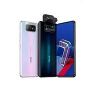 【福利品】ASUS ZenFone 7 Pro (8G/256G) 6.67吋 翻轉三鏡頭 智慧型手機★贈 ASUS 28W 車充★