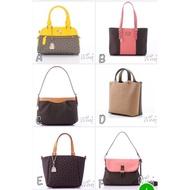 日牌 女用包包 女用皮夾 Why Bag(3713元)