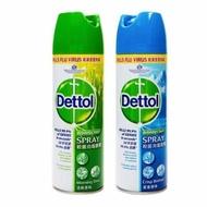 น้ำยาฆ่าเชื้อ ยาฆ่าเชื้อโรค dettol เดทตอล dettol Spray สเปรย์ฆ่าเชื้อโรค 450มล.เดตตอล  น้ํายาฆ่าเชื้อ dettol เจลล้างมือ ยาฆ่าเชื้อโรค dettol เดตตอล detol