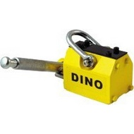 FUJEN系列:DINO 600KG磁性吸盤/吸盤/吊盤/開關式強力吸盤/磁鐵/鋼索/開關式永久磁性吊盤/強力吸盤