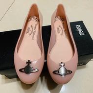 Melissa 與Vivienne Westwood 聯名鞋