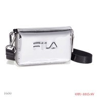 FILA 2020米蘭時裝週 票卡夾 小皮夾