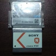 SONY NP-BN1/BN1 專用 相機 原廠 電池