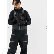【Sharkhead】預購 The North Face Ceptor Snow Bib 吊帶褲 防水 雪衣 滑雪 風衣