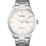 CITIZEN AUTOMATIC MENS WATCH STAINLESS STEEL BRACELET