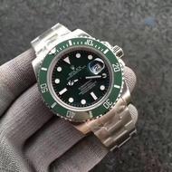 代購Rolex 勞力士綠水鬼腕錶勞力士黑水鬼手錶勞力士金錶勞力士金鬼藍鬼潛航者系列