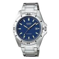 นาฬิกา รุ่น MTP-1244D Casio นาฬิกาข้อมือ สายสแตนเลส ผู้ชาย รุ่นMTP-1244D ของใหม่ของแท้100% ประกันศูนย์CASIO.1 ปี จากร้าน MIN WATCH