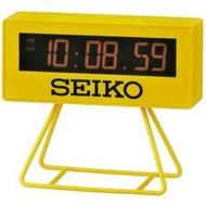 Seiko Countdown Style Sports Timing Alarm Clock
