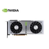 英偉達 NVIDIA GeForce RTX2080 Super 8G旗艦公版信仰高端GPU顯卡