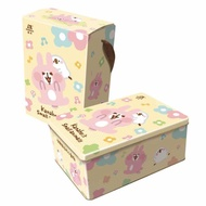 全聯 卡娜赫拉的小動物禮盒