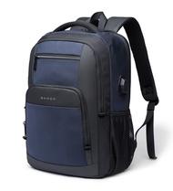 Tangcool ผู้ชายผู้หญิงกันน้ำกระเป๋าเป้สะพายหลังแสงสบายๆเดินทางกระเป๋าสะพาย 15.6 นิ้วแล็ปท็อปกระเป๋านักเรียน