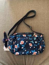 【iWork】Kipling 吉普林凱普林尼龍包 斜背包 側背包 手提包 防水 品質 收納