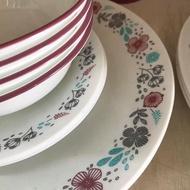 Pinggan mangkuk Corelle