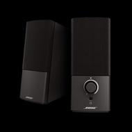Bose Companion2 III 多媒體揚聲器系統 電腦喇叭 喇叭