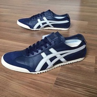 Onitsuka Tiger (Made in JAPAN) Nippon Made Mexico 66 Deluxe Navy