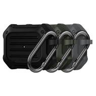 【Spigen】AirPods Pro- Tough Armor 防摔保護殼(Airpods Pro保護套矽膠材質 滑順抗污)