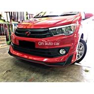 Drive68 bodykit for Perodua bezza
