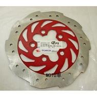 《MOTO車》TCMCO 原廠型 GP VP G5 (10吋框) 碟盤