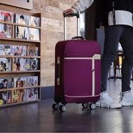 行李箱小型20寸牛津紡帆布小型輕便便韓版學生旅行箱商務旅行箱