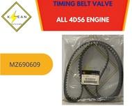 MZ690609 - ORIGINAL TIMING BELT VALVE  ALL 4D56 ENGINE
