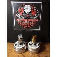 (Head, Vapebreed,  Drop, AXIS) Atomizer (RDA)
