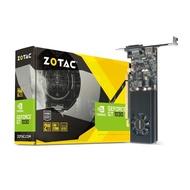 ZOTAC索泰 GeForce GT 1030 2GB GDDR5 HDMI/DVI Low Profile 顯示卡