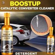 Engine Cleaner Catalytic Converter Cleaner Engine Booster Cleaner Multipurpose