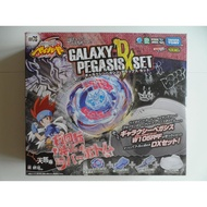 TAKARA TOMY 戰鬥陀螺 鋼鐵奇兵 BB 76 銀河天馬 戰鬥盤