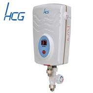 和成牌 HC1500 即開即熱360度皆可安裝電能熱水器