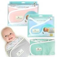 美國 Anna&Eve 新生兒防驚跳包巾 嬰兒舒眠包巾 (S / L) 多款任選