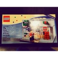 正版樂高商店 Lego Store 40145